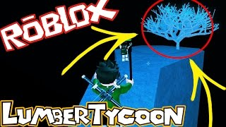END TIME TREE! THE MOST EXPENSIVE TREE! | LUMBER TYCOON 2 [8] | ROBLOX #28