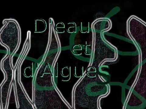 d'Eau et d'Algues