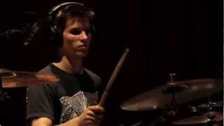 Caustic Are The Ties That Bind - Trivium [drum cover] Nicolas Lapointe