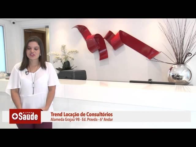 ALPHA SAÚDE - TREND LOCAÇÃO DE CONSULTÓRIOS 02/12/2015
