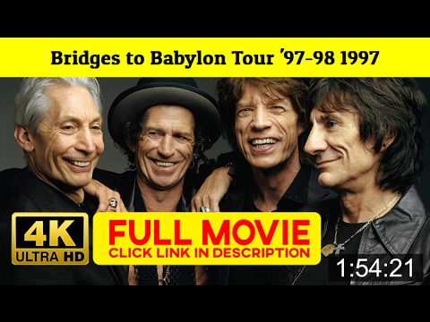 *[F.u.I.I]* Bridges to Babylon Tour