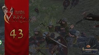 Mount and Blade: Warband DLC - Viking Conquest (Let's Play | Gameplay) Episode 43: Fast Forward