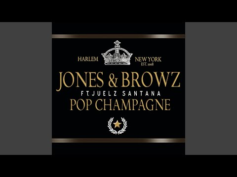 Pop Champagne (Explicit)