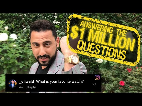 MILLION DOLLAR AN$WERS | JOSH ALTMAN | REAL ESTATE | EPISODE #33