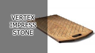 ЗАБИВАЕМ ГВОЗДИ СМАРТФОНОМ | Обзор Vertex Impress Stone