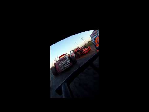 Park Jefferson Speedway IMCA Modified