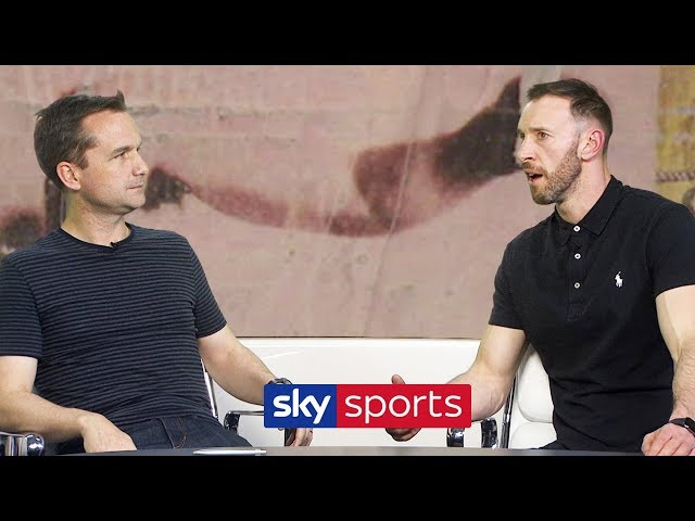 'I see NOTHING that makes me think Anthony Joshua can win the rematch' - Enzo Maccarinelli | T2T