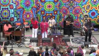 My Sisters and Brothers/Throw Out The Lifeline - Melvin Seals & JGB at Jerry Day 2013