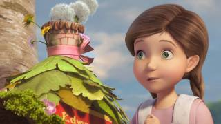 Tinkerbell eo Resgate Da Fada - Trailer Exclusivo em HD - Walt Disney Studios Brasil Oficial