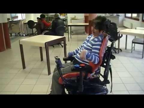 gwladys fauteuil electrique a t 234 te