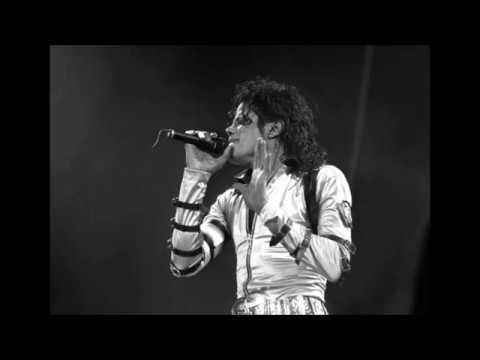 Michael Jackson BAD LIVE Wembley July 16 1988 REMASTERED
