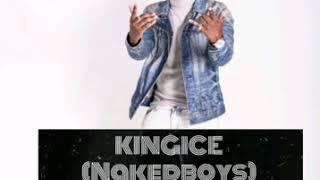 #GqomFridays Mix Vol.159 (Mixed By KingIce (Nakedboys))
