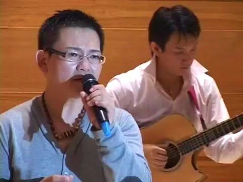 徐清原 離別賦 吉他:盧家宏