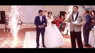 Фото Свадьба в Таразе  Оркен And Айгерим