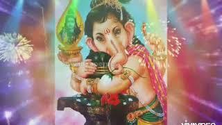 Vinayagar cut songs
