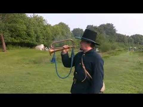 air force bugle calls