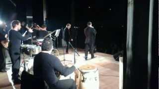"""Alex stella en vivo """"No me compares"""" - Teatro florencio sanchez"""