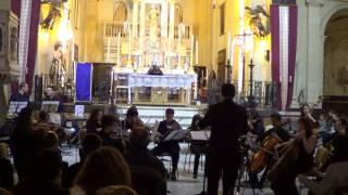 Bis Final (Fragmento Danza Bacanal; C. Saint Saëns)