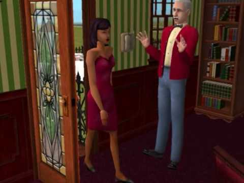 Sims 4 wicked whims test 1 - 1 9