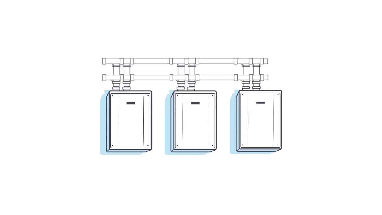 noritz plumbing diagram [ 1280 x 720 Pixel ]