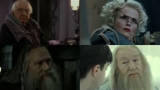 Fantastic Beasts Ending Explained
