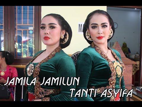 KEREN HABIS...JAMILA JAMILUN - TANTI ASYIFA ( JURAGAN EMPANG )