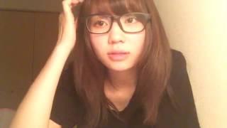 SHOWROOM 2016年06月07日21時 駒田京伽(HKT48 チームH) 自動録画ソフ...