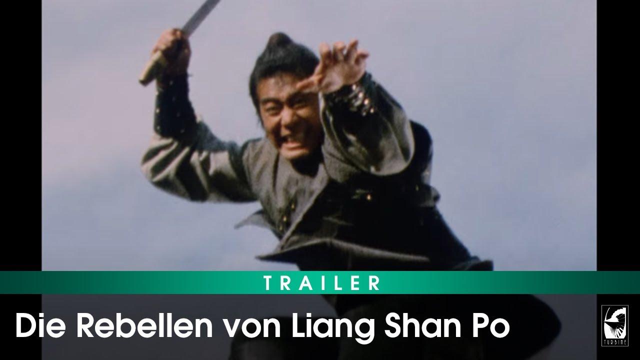 Die Rebellen Vom Liang Shan Po Stream