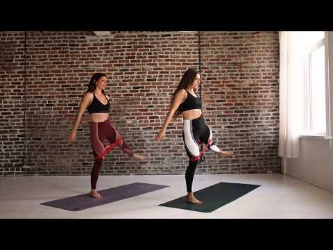 Mindful Movement: The Workout I Swear By