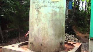Guatemala: Water and Sanitation
