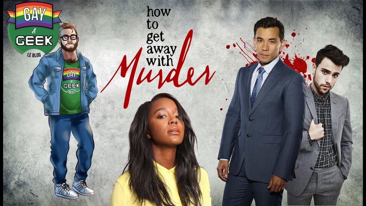 Download HOW TO GET AWAY WITH MURDER - Mon avis sur le final de la série !