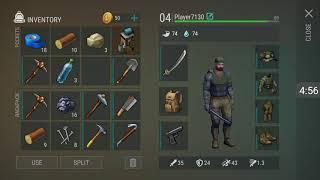 Khi sans gaming lac troi vao zombie