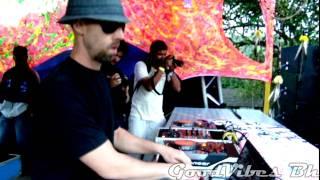Uri - E-JEKT Live  @ Boombay 17/04/10 #1