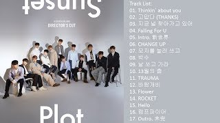 [Full Album] SEVENTEEN – DIRECTOR`S CUT (Album)