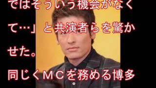 俳優の佐藤隆太(36)が、24日に放送されたMCを務めるフジテレビ...