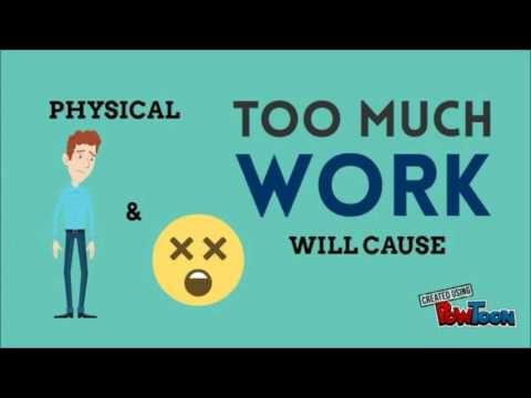 Reduce Working Hours
