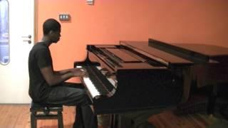 A Great Big World ft Christina Aguilera - Say Something Piano Cover