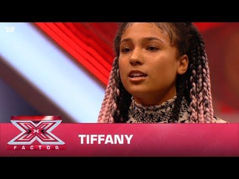 Tiffany synger 'Fate' - H.E.R. (Live) | X Factor 2020 | TV 2