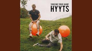 Singing Your Name