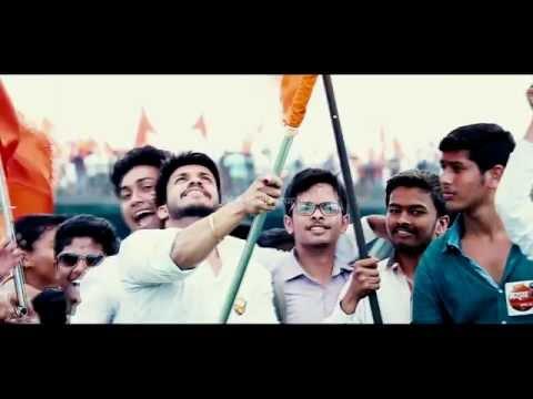 maratha kranti muk morcha,pune