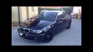 wymiana oleju Bmw e46 320cd/320d/oil change in Bmw e46 320cd/320d