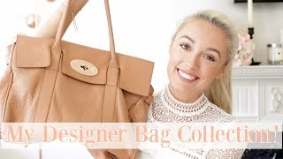 MY DESIGNER BAG COLLECTION!   |   Fashion Mumblr