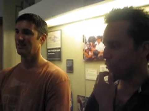 "WNST -- ""Matt Stover & friends at Sports Legends"""
