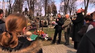 Pogrzeb Wesołego Kowboja