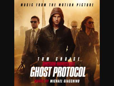 Mission Impossible Ghost Protocol  - 06 From Russia With Shove