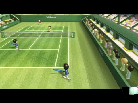 Wii SPorts Live - Pro Player