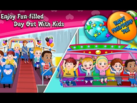 Baby Games Movie Compilation - Baby Daisy Party Time - Baby Party Games from YouTube · Duration:  14 minutes 50 seconds