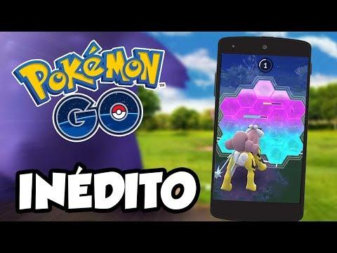 RECURSO INÉDITO NO PVP! - Pokémon Go thumbnail