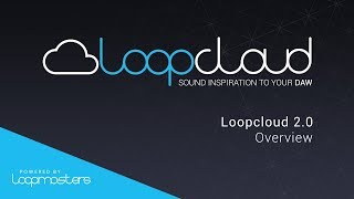 Loopcloud 20 | Store Overview and Tutorial