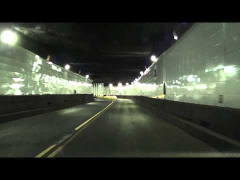 TUNNEL TO U.S.A.